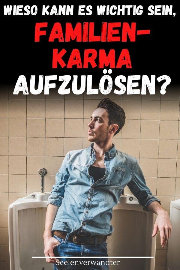 Familienkarma-karma bedeutung-Familien-Karma