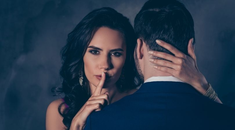 6 Dinge, die du niemals für deinen Mann tun solltest