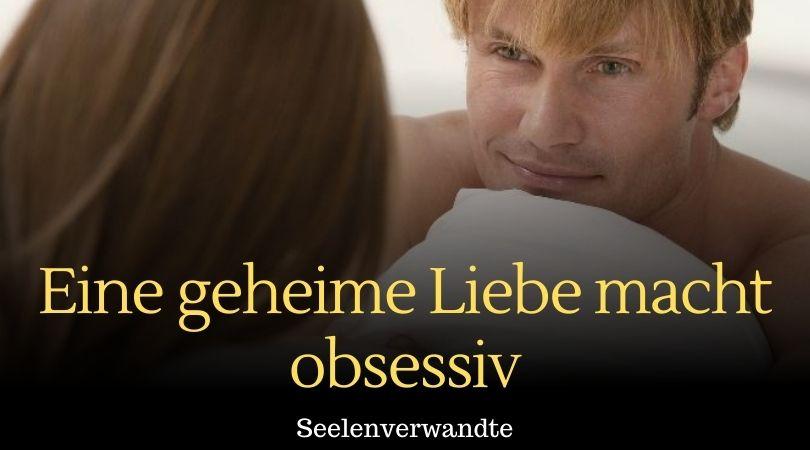 Geheime Beziehung - Will er eine geheime Beziehung?
