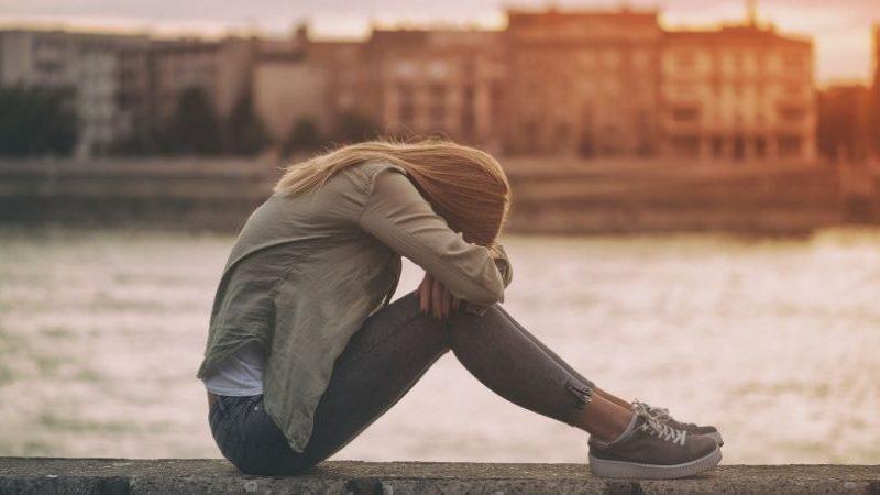 liebe enttäuschung-gefühle liebe enttäuschung-Enttäuschung der Liebe zu überwinden-enttäuschte Liebe überwindet
