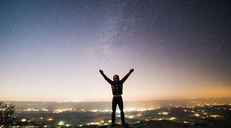 11 Zeichen, dass Sie vielleicht ein spirituelles Erwachen erleben