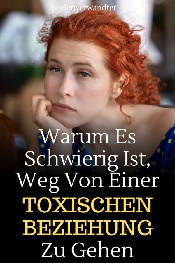 Toxische Beziehung Verarbeiten