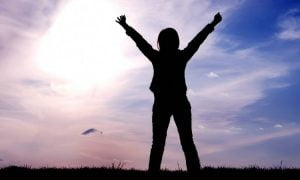 12 Zeichen, dass du spirituellen Tod und Wiedergeburt erlebst