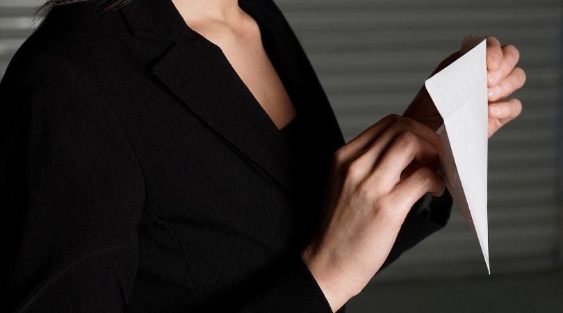 Ein Brief an die andere Frau