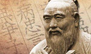 9 Lehren des Konfuzius, die deine Prioritäten im Leben ändern werden.