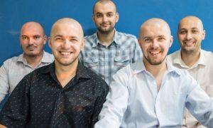 Männer mit Glatze werden als attraktiver und männlicher wahrgenommen