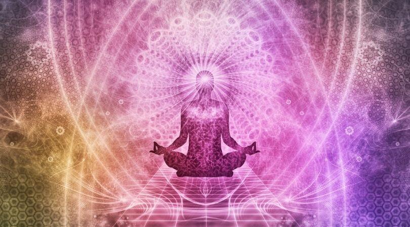 Spiritualität-Die 7 Ebenen der Spiritualität