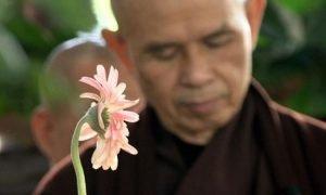 Thich Nhat Hanh: Die Kunst des Loslassens