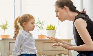 9 Wege, ein Kind zu bestrafen, das seinem Selbstwertgefühl nicht schadet