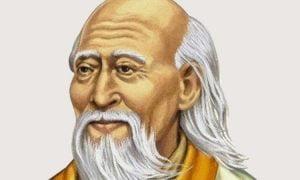 Die vier Lebensregeln von Lao Tzu