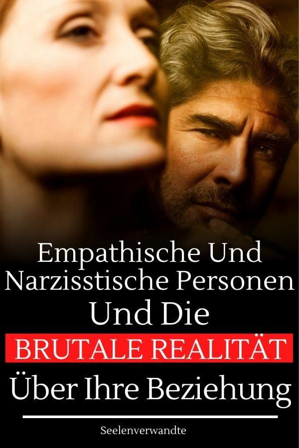narzisst empath-narzisst und empath-beziehung narzisst empath
