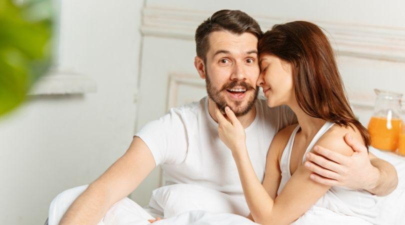 8 Dinge, die Männer nur für die Frau tun, die sie lieben
