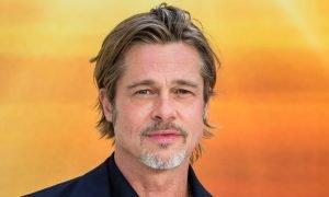 Brad Pitts mächtiger Rat für die Ehe wird dein Herz zum Schmelzen bringen