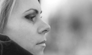 Eine emotional missbräuchliche Beziehung kann zu PTBS führen