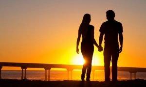 Liebe ist das wichtigste, was wir in unserem Leben brauchen