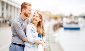 5 Möglichkeiten, mit deinem Partner intim zu sein, ohne die Kleider auszuziehen