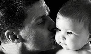 Vater Sohn Beziehung: Warum sie wichtig ist und wie sie sich im Laufe der Zeit entwickelt