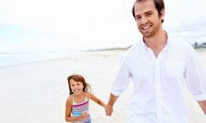 Die Bedeutung der Vater-Tochter-Beziehung