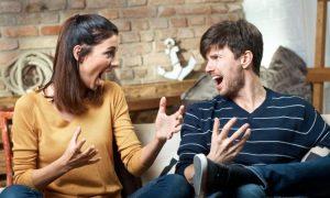 Wie du in einer Beziehung streitest, gemäß deinem Sternzeichen