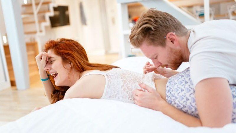 Wie zeigen Männer ihre Liebe-manner zeigen liebe