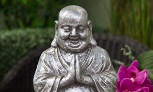 22 Buddha Zitate, die dich auf den Weg der Erleuchtung führen