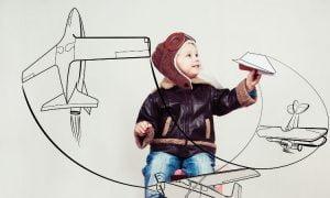 30 inspirierende Zitate für Kinder, um sie auf Erfolg vorzubereiten