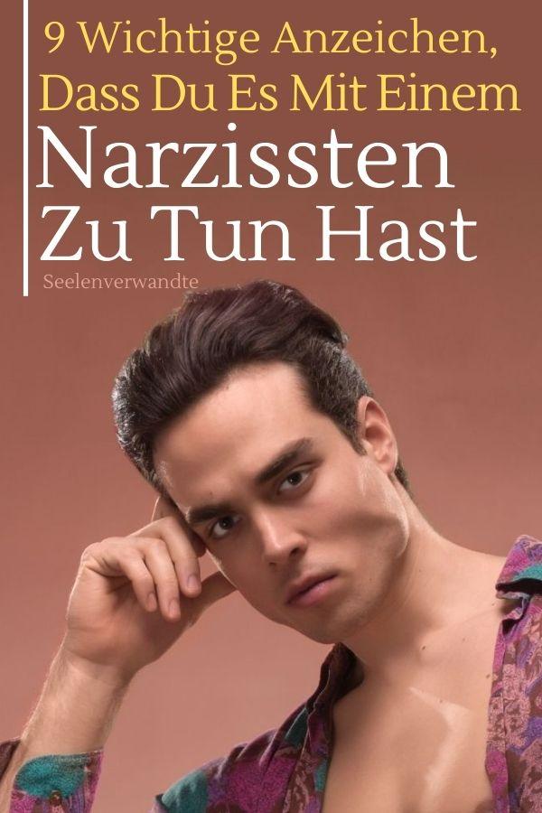 narzissten anzeichen-Narzissten erkennen-anzeichen narzisst-narzissmus anzeichen