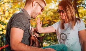 10 versteckte Anzeichen dafür, dass du eine perfekte Beziehung hast