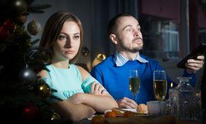 Harte Trennung: Wie man eine toxische Beziehung beenden kann?
