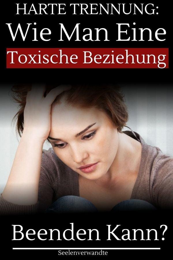 toxische beziehung beenden-toxische beziehung-toxische beziehung retten