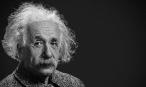 Top 30 inspirierende Zitate von Albert Einstein