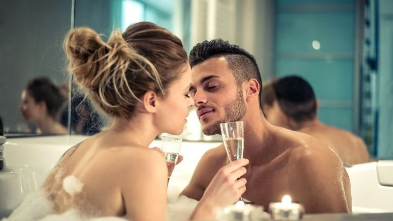 10 wahre Gründe, warum Männer zurück kommen