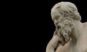 15 lebensverändernde Lektionen von Sokrates