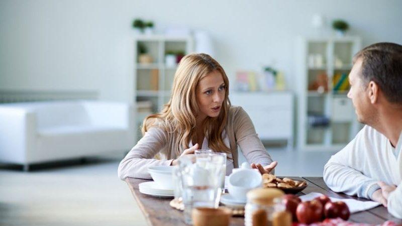 5 praktische Wege, Streit mit deinem Partner zu vermeiden