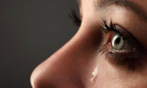 7 wichtige Gründe, warum Weinen bedeutet, dass du stark bist