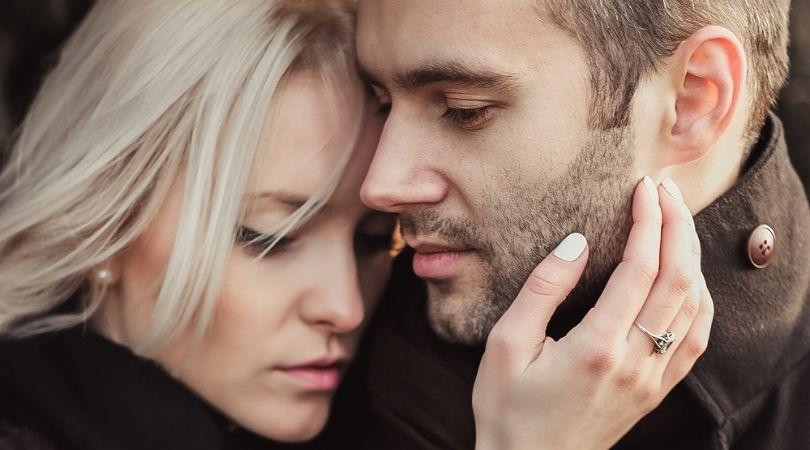 Eine gesunde Beziehung fühlt sich nicht immer richtig an, aber das bedeutet nicht, dass sie es nicht ist