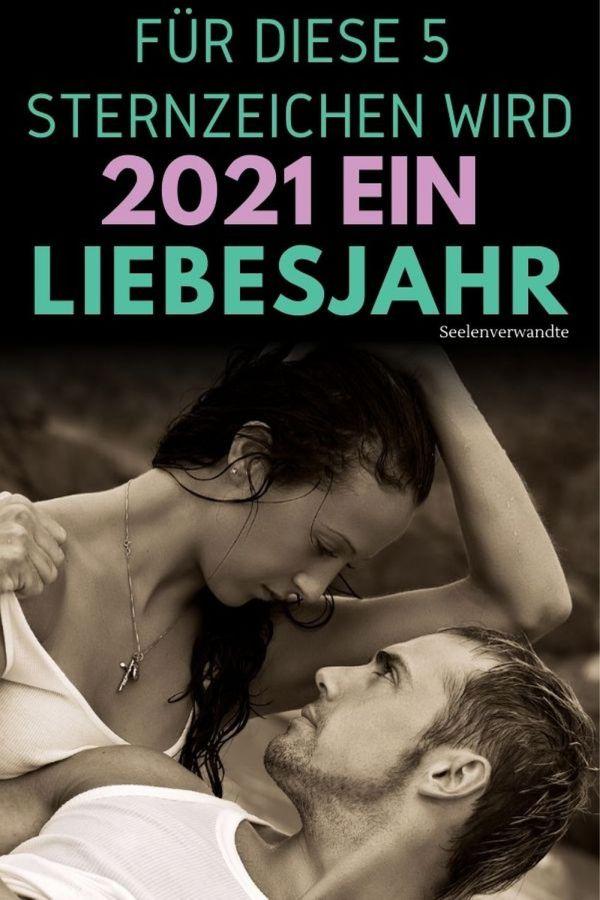 Sternzeichen liebe 2021-liebeshoroskop 2021