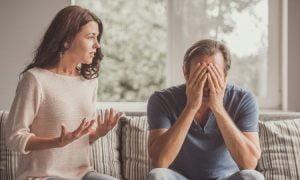 Wie Narzissten sicherstellen, niemals Probleme in einer Beziehung zu lösen