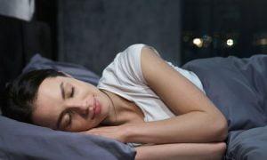 Wie man jede Nacht in weniger als 1 Minute einschläft