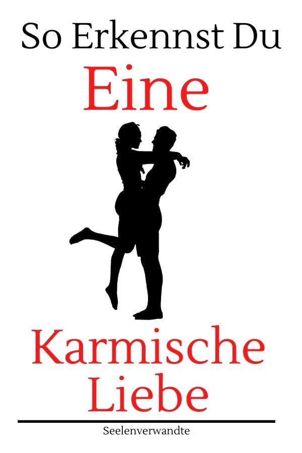 karmische Liebe-Karmische Beziehung erkennen
