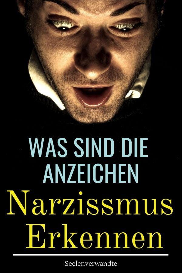 narzissten erkennen-Dinge über einen Narzissten-beziehung mit einem narzissten-narzissmus und partnerschaft