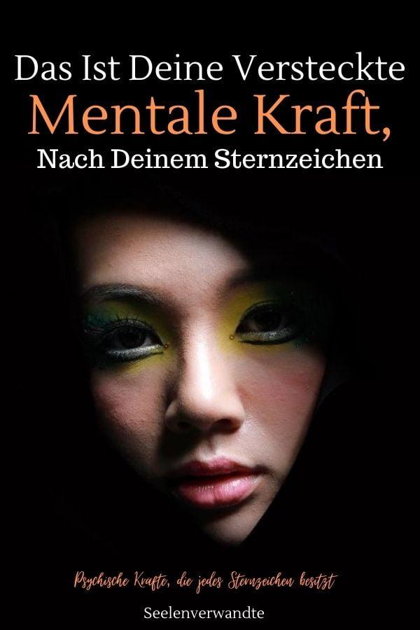 psychische kräfte sternzeichen-mentale Kraft sternzeichen