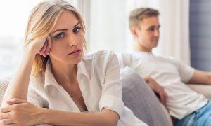 17 Anzeichen dafür, dass du unglücklich in der Ehe bist