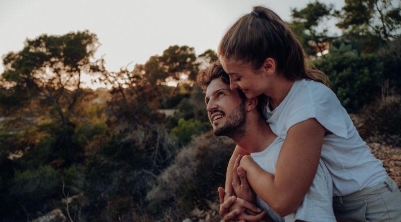 wichtige Anzeichen dafür, dass deine Beziehung von Dauer sein wird