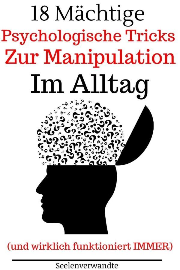Psychologische Fakten-Psychologische Tricks-psychologische tricks für den alltag