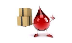 Wenn deine Blutgruppe 0 ist, sind hier 8 Dinge, die du wissen solltest