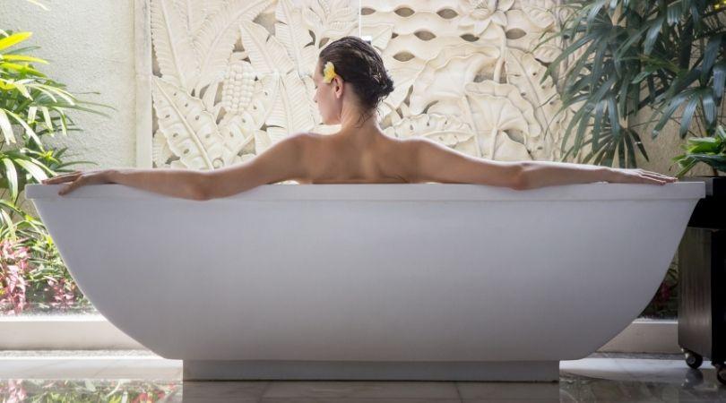 Selbstpflegepraktiken für einen gesunden Geist, Körper und Seele