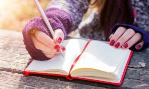 10 Tagebuch-Tipps, die dir helfen, zu heilen, zu wachsen und zu gedeihen