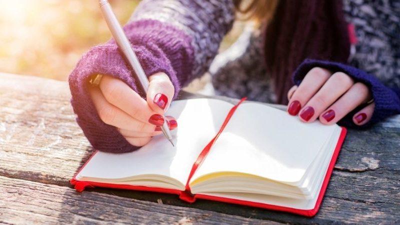 Tagebuch-Tipps