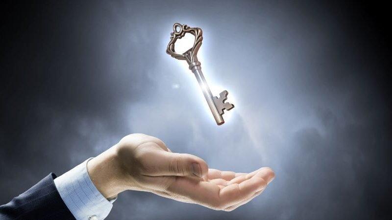 psychologische Tricks, die dir helfen können, den Schlüssel zu jedem zu finden